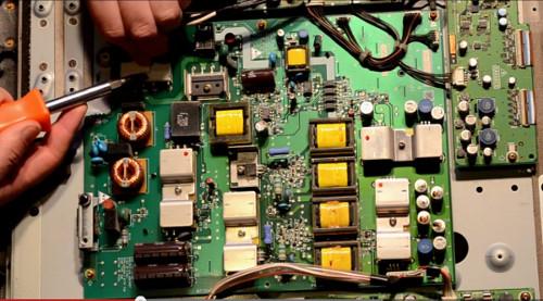 Ремонт телевизоров Toshiba в Москве недорого